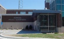 Hopkins Police Station Facility