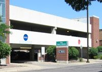 Municipal Parking Ramp